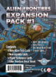 Alien Frontiers (Fourth Edition) : Expansion Pack #1